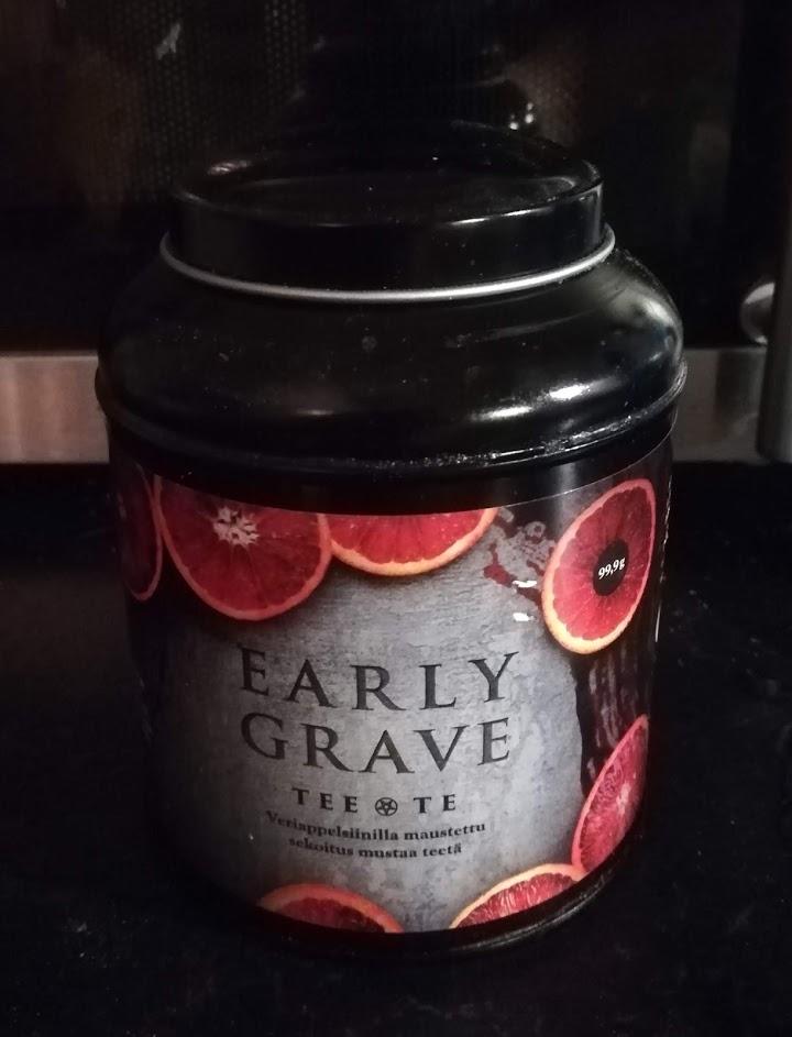 earlygrave